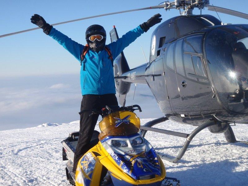 skijet